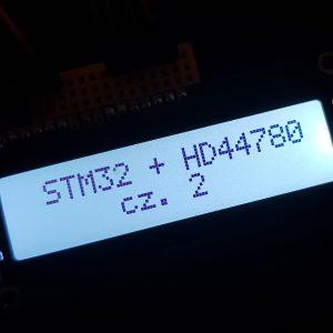 LCD 2x16