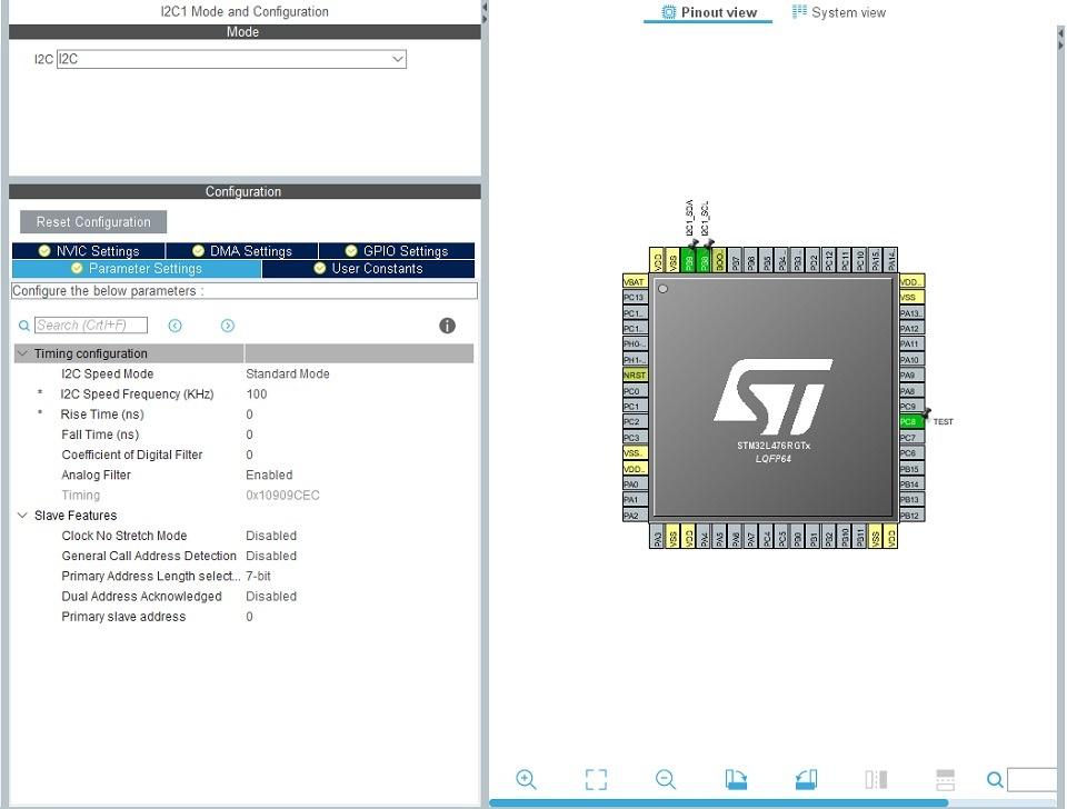 Wyświetlacze OLED SSD1306  I2C czy SPI? - Mateusz Salamon
