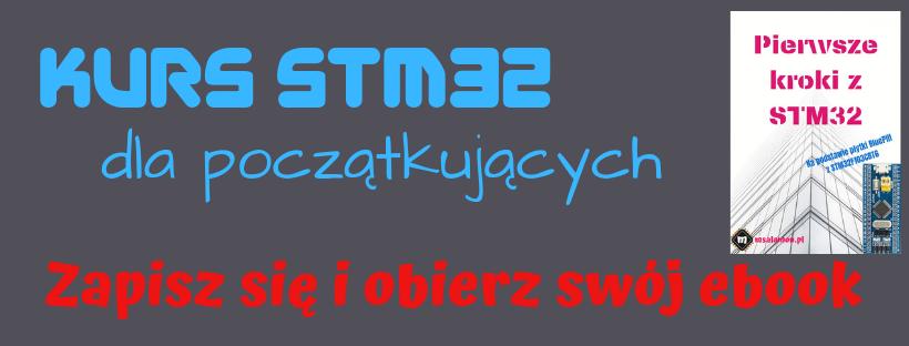 kurs stm32